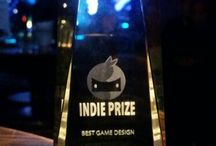 Awards / Awards Skara has won and been nominated for!