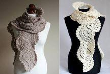 Crochet Fashion / by Mara Sindermann