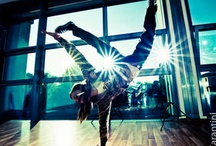 Let your heart speak by dancing <3 / Express your feelings by dancing :)