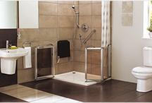 Banheiros Acessíveis
