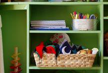 Homeschool - interesting ideas