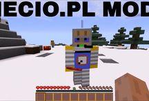 My Minecraft 1.7.10 Mods!