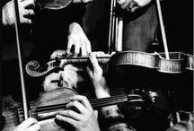 Musik instruments