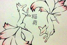 × Tatuajes ×