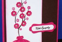 Card Making 2 / by Debbie Caben-Davila