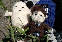 Uncinetto e Crochet