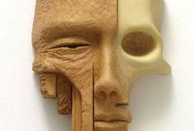 John Morris / Australian artist and sculptor