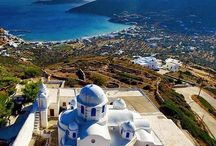 Most Beautiful Towns In Greece / Some Beautiful Places That You Should Visit In Greece during your Greek Holidays