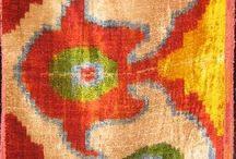 Textiles  Pezze  / Textiles tessuti