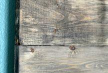 barnboards