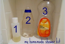 home care products.