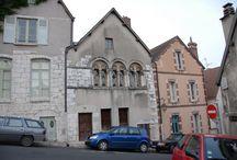"Couleurs de Chartres / scatti da una cittadina ""Trés jolie"" con tanti colori e una Cattedrale ""magnifique"""