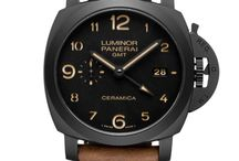 Panerai Obsessed / The official watch of .@theboutiquere #tbreg #panerai / by The Boutique Real Estate Group