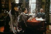 Toby, perro de Sherlock