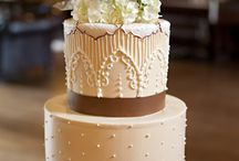 Memorable Cakes / Featuring some memorable cakes from events hosted at Thornewood / by Thornewood Castle