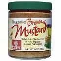 Mustard LEAP products