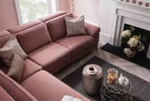 Get The Look: Jupiter Edition / Love our Jupiter sofa? See how you can recreate the look below!