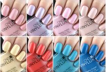 Nail/Nailcare Collection / Nail, nail collection, CND, Shellac, Vinylux, Home manicure, gel manicure, pedicure, Young healthcare professional // www.PetiteStyleScript.com