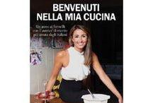 libri cucina