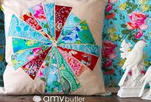Free Patchwork & Quilt Patterns!