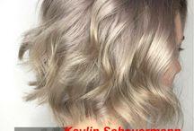 2017 Salon Sanity Team presents Blondes Have More Fun
