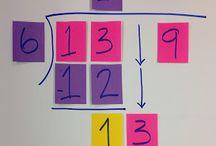 Math-stuff