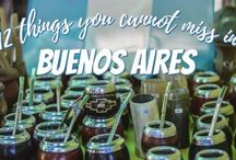 Buenos Aires Things To Do In
