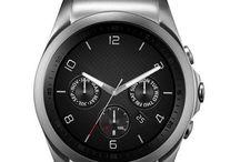 LG Watch Urbane LTE / LG Watch Urbane LTE El nuevo smartwatch de LG con acabado metálico y conexión LTE.