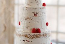 Wedding Cakes / by Gypsum Moon