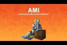 AMI - Autonomous Mechanical Individual