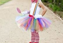 carnival dress up ideas