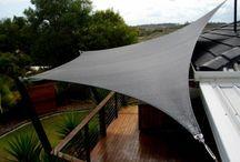 payung atap