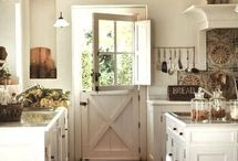 Home decor-kitchen and dining