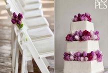 WEDDINGS - Cakes