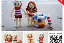 Crochet: summer