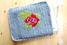 ✿ Crochet Gifts ✿