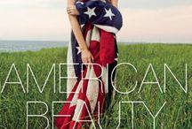 USA! / by Eshy Steen