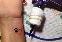 Μικροσκοπικό Τατουάζ
