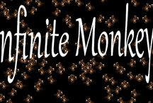 Infinite Monkeys / A genre mash-up involving elves, zombies, chess, Mittens, a zoo, a flying city, and a time machine! In the midst of all this chaos, can you stop the evil villain's plans before new year?