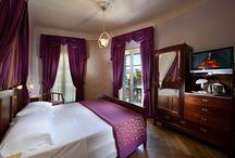 Liberty style Rooms / Hotel Ausonia & Hungaria - Venice