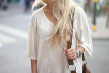 Skandinavian hair style°°°