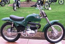 Classic Spanish Motorcycles / Classic Spanish Motorcycles