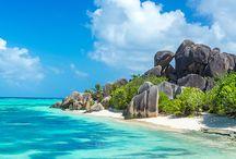 Playas de África