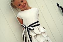 Little girl things