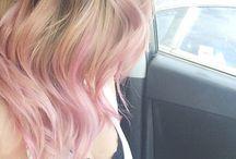 Meine Haare