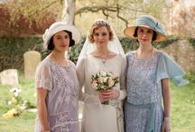 Downton Abbey / Dedicated to everything Downton- costumes & fashion, actors, characters, locations & sets, and miscellaneous inspiration...