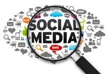 Social Media - LLPR / Bournemouth University - social media