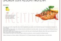 doTERRA cocina