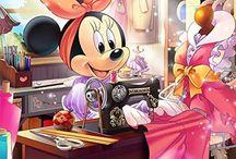 mikke mus