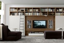 wall storage solutions